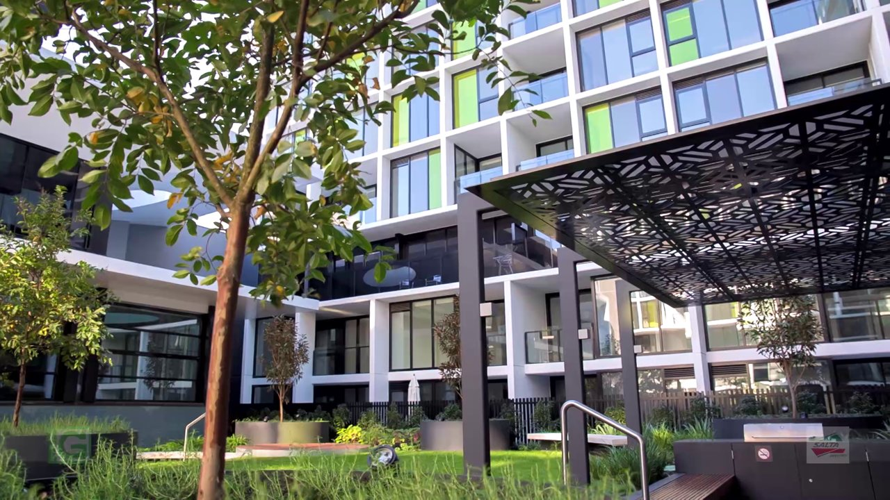 Salta Properties – Green Square